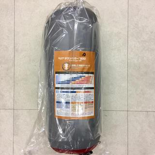モンベル(mont bell)のモンベル ダウンハガー800 #0 レギュラー R/ZIP 寝袋 シュラフ(寝袋/寝具)
