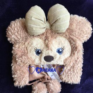 ディズニー(Disney)の上海Disney‼️新作✨ボンボン付 シェリーメイ キャップ♡(キャップ)