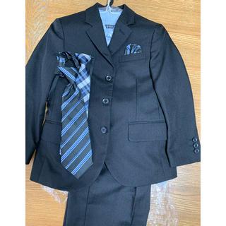 【Tommyさん専用】120cm 男児スーツ(ドレス/フォーマル)