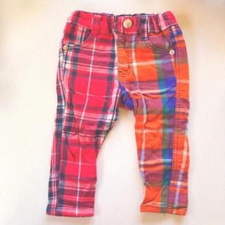 ブリーズ(BREEZE)の【美品】breeze ズボン パンツ(パンツ)