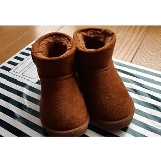 エフオーキッズ(F.O.KIDS)のアプレレクール ブーツ(ブーツ)