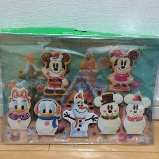 ディズニー メモ クリスマス 2015 レア♡ (ノート/メモ帳/ふせん)