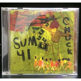 【輸入盤】SUM41 / CHUCK(ポップス/ロック(洋楽))