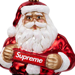 シュプリーム(Supreme)のSupreme Santa Ornament (その他)