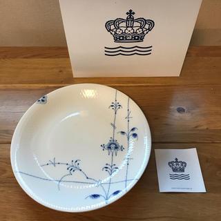 ロイヤルコペンハーゲン(ROYAL COPENHAGEN)のロイヤルコペンハーゲン お皿 新品 26センチ(食器)