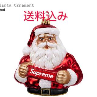 Supreme - Supreme Santa Ornament