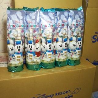 ディズニー(Disney)の東京ディズニーリゾート 限定商品 スノースノー シャンメリー 35周年ラスト7(ソフトドリンク)