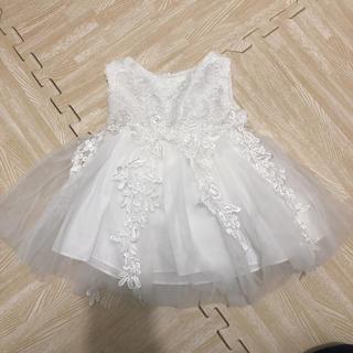 ベビー ドレス  80(セレモニードレス/スーツ)