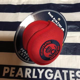 PEARLY GATES - パーリーゲイツ  新品  耳あて