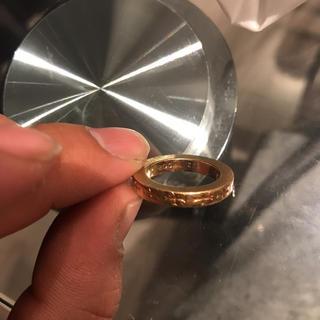クロムハーツ(Chrome Hearts)のSALE クロムハーツ22K スペーサーリング(リング(指輪))