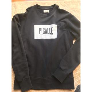 ピガール(PIGALLE)のS ピガール スウェット(スウェット)