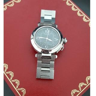 カルティエ(Cartier)のカルティエ パシャ ユニセックス(腕時計(アナログ))