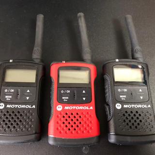 特定小電力トランシーバー(免許登録不要) CL08 中古品(アマチュア無線)