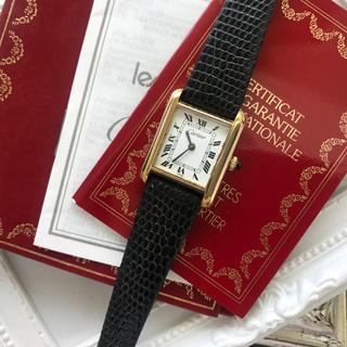 カルティエ(Cartier)のミジョイ様 専用(腕時計)