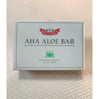 ドクターシーラボ(Dr.Ci Labo)のドクターシーラボ AHA アロエバー(非売品)(洗顔料)