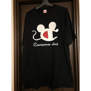 ディズニー(Disney)のディズニーチャンピオン風(Tシャツ/カットソー(半袖/袖なし))
