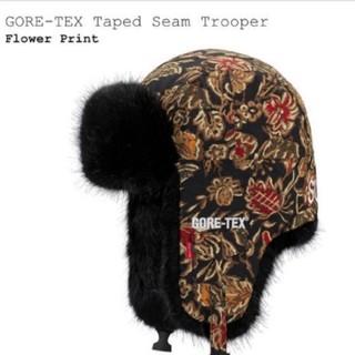 シュプリーム(Supreme)のsupreme gore tex taped seam trooper(その他)
