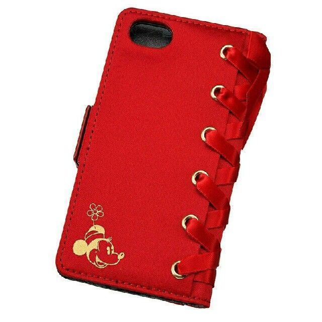 iphone 7 ケース 手帳 labclip | Maison de FLEUR - メゾンドフルール×ディズニー★iPhone 78用スマホケースの通販 by MARY's shop|メゾンドフルールならラクマ