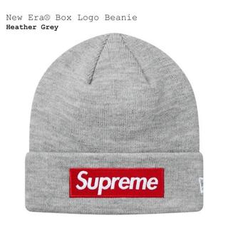 Supreme - Supreme New Era Box Logo Beanie