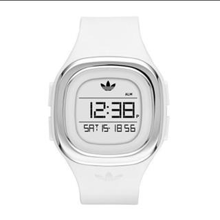 アディダス(adidas)のadidas デジタル腕時計(腕時計)