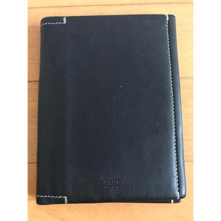 ハンティングワールド パスポートケース