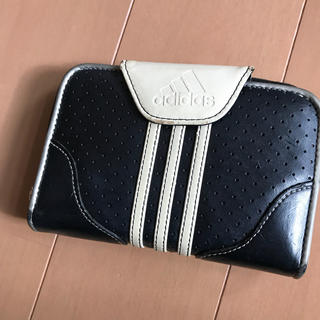 アディダス(adidas)のadidasレディース財布 難あり(財布)