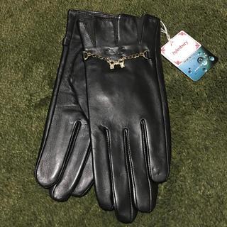 アリスバーリー(Aylesbury)の雨用 雪用 スマートフォン 対応 手袋(手袋)