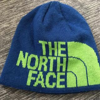 ザノースフェイス(THE NORTH FACE)のノースフェイス ニット帽(帽子)