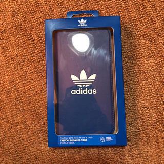 アディダス(adidas)のiPhone xrアディダス携帯カバー(iPhoneケース)