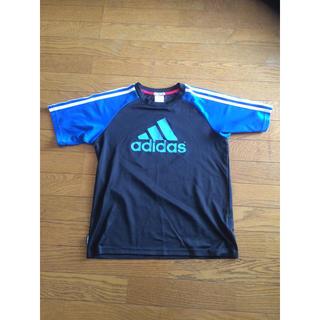 アディダス(adidas)のアディダス160㎝❣️ adidas Tシャツ❗️(Tシャツ/カットソー)