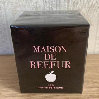 メゾンドリーファー(Maison de Reefur)の【新品】Maison de Reefur キャンドル(キャンドル)