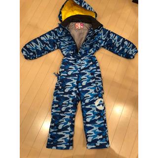 エアウォーク(AIRWALK)のAIR WALKトドラー/幼児用スキーウェア/スキーワンピース(ウエア)