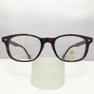 エフェクター(EFFECTOR)のケント KENT 新品 ウェリントン ジョニーデップ好きに アメトラ トラッド(サングラス/メガネ)