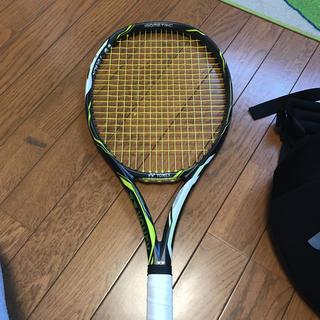 ヨネックス(YONEX)のテニスラケット EZONE DR100(ラケット)