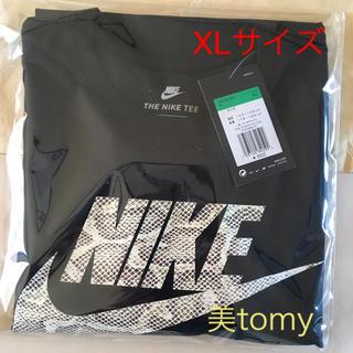 ナイキ(NIKE)のナイキ ロンT snake エアフォース1白蛇♡XLサイズ(Tシャツ/カットソー(七分/長袖))