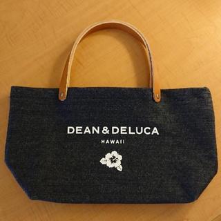ディーンアンドデルーカ(DEAN & DELUCA)のDEAN &DELUCA ハワイ限定 トートバック ディーンアンドデルーカ(トートバッグ)