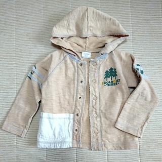 エフオーキッズ(F.O.KIDS)の[90] パーカー ジャケット(ジャケット/上着)