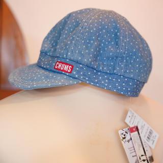 チャムス(CHUMS)のキャップ 帽子 CHUMS(キャップ)