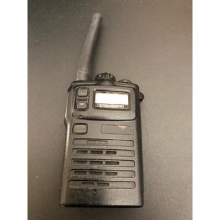 特定小電力トランシーバー(免許登録不要) FTH-208 (アマチュア無線)