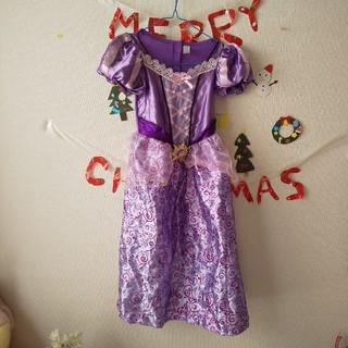 ディズニー(Disney)のラプンツェル ドレス(ドレス/フォーマル)