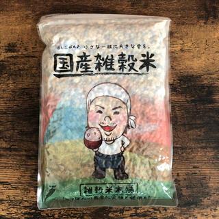 国産雑穀米*.。.:*・゚*.:*・゚(米/穀物)