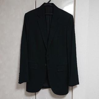 アレキサンダーマックイーン(Alexander McQueen)のAlexander McQueen ジャケット 黒(テーラードジャケット)