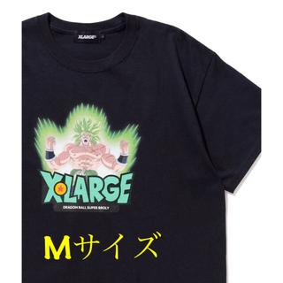M】XLARGE×DRAGONBALL エクストララージ ドラゴンボール