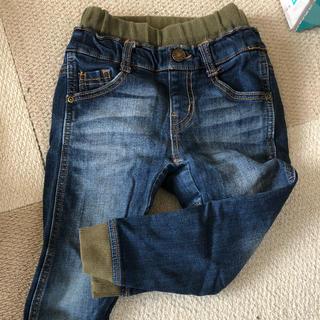 ブリーズ(BREEZE)の12月処分! ブリーズ ズボン 120cm(パンツ/スパッツ)
