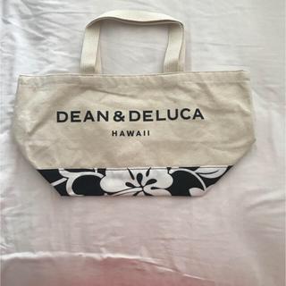 ディーンアンドデルーカ(DEAN & DELUCA)の DEAN&DELCA ハワイ限定トートバッグ (トートバッグ)