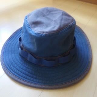 ザノースフェイス(THE NORTH FACE)の【Water様専用】ノースフェイスMサイズ帽子(ハット)