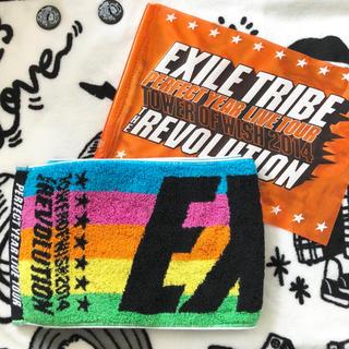 エグザイル トライブ(EXILE TRIBE)のTRIBE REVOLUTION セット(ミュージシャン)