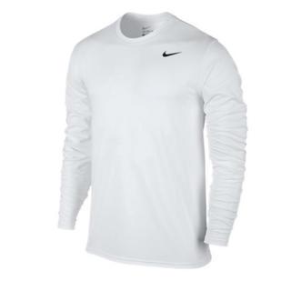 ナイキ(NIKE)の新品未使用 ナイキロンT(Tシャツ/カットソー(七分/長袖))