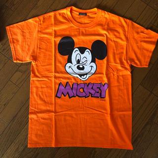 ディズニー(Disney)のディズニー・Tシャツ(Tシャツ(半袖/袖なし))