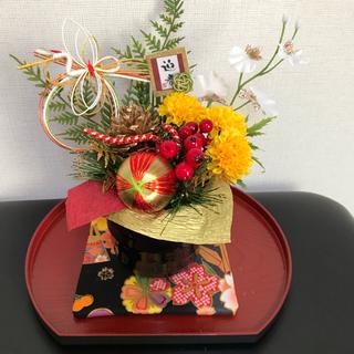 お正月飾り(インテリア雑貨)